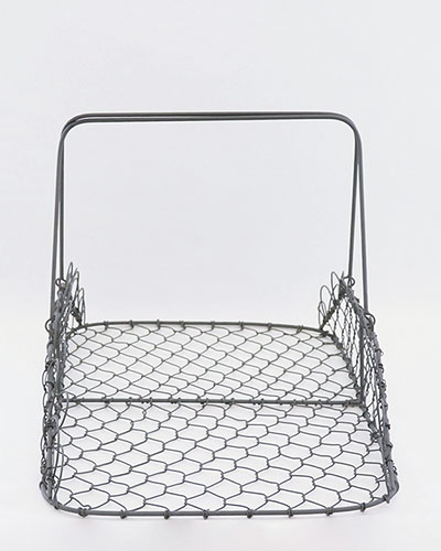 ソリッドグレー トレイ・S/2(フラット型)detail